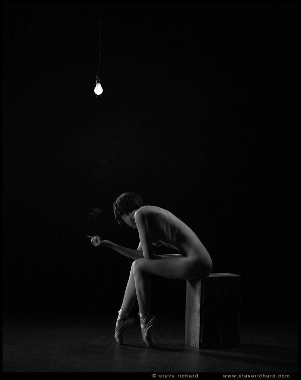 P2SRR 35405.jpg : The Dark Ballet : Steve Richard Photography