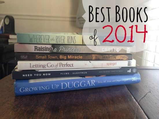 My Favorite Books from 2014   Faithful Provisions