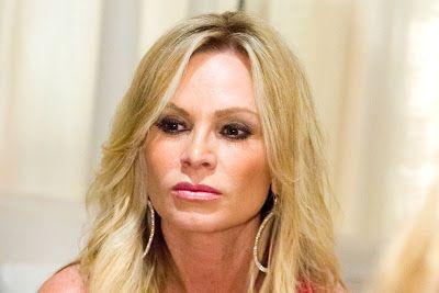 Tamra Judge Weighs In On Meghan King Edmonds And Vicki Gunvalson's Explosive Argument!