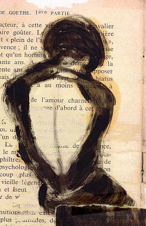 Susanna Gordon: Woman's Back