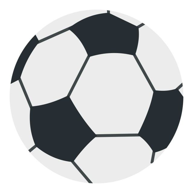 Soccer Or Football Ball Icon Isolated Football Clipart Black And White Football Icons Soccer Icons Png And Vector With Transparent Background For Free Downlo Football Ball Football Icon Soccer