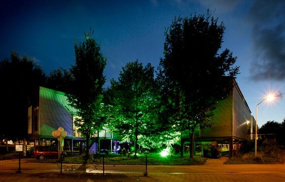 Museum De Paviljoens, Almere. © Gert Jan van Rooij, Museum De Paviljoens