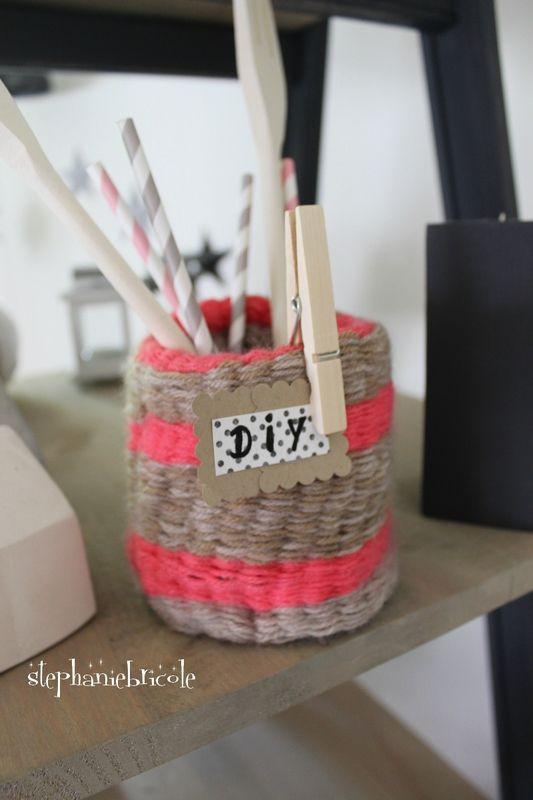 Tricoter des accessoires sans savoir tricoter avec le Loop de Loom !
