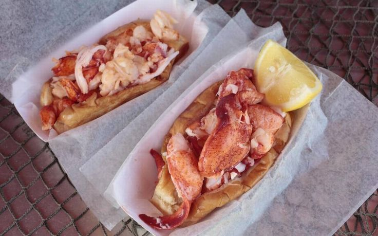 Summer is officially here and for those along the New England coast, that means lobster roll season — when succulent claw and tail meat is served slathered in warm butter or mixed in cool mayo between the open split top of a toasted bun. Although we live in landlocked Fort Worth, there is still an impressive list of quality lobster rolls available locally, from East Hampton Sandwich Co.'s Maine-style roll to the Connecticut Roll from Cousins Maine Lobster food truck. Those looking to flex…