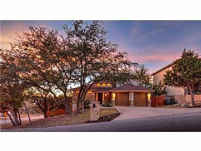 VRBO.com #581295 - Great House with Access to Lake Austin & Other Local Events