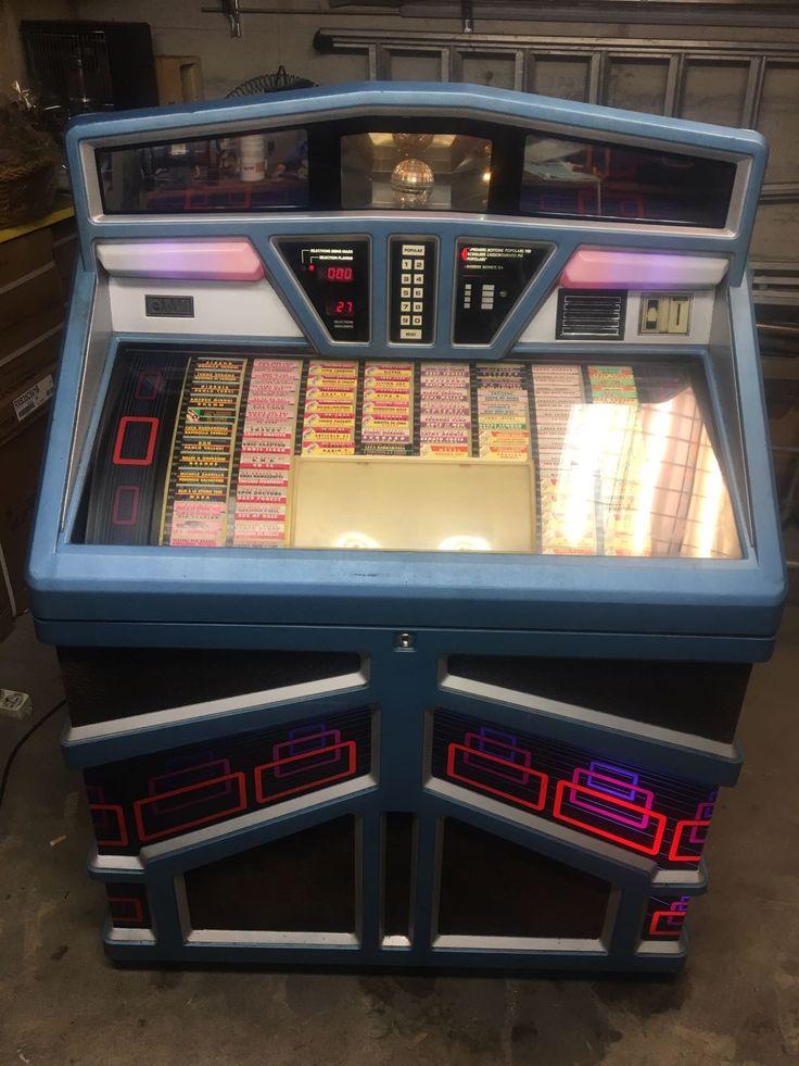 Ami jukebox 1985