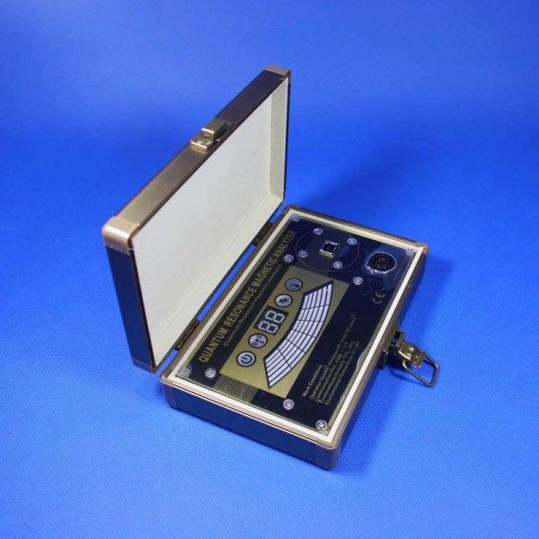 QUANTUM X3-Biorezonancia - Kozmetické,lekárske,veterinárne prístroje,infra kúrenie...