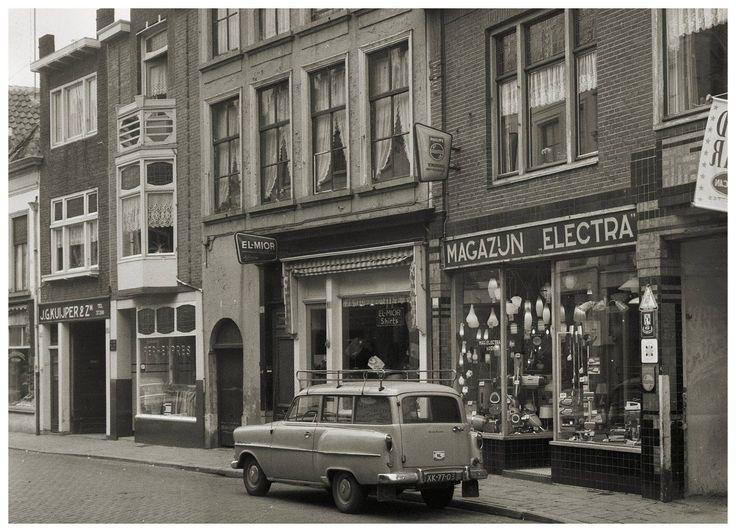 Breda, Haagdijk 1962.