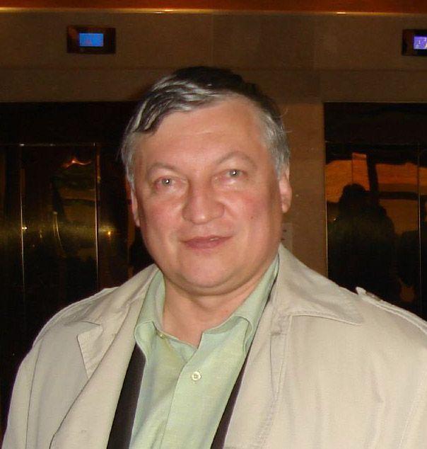 Anatoly Karpov's Best Game Prizes - Chess.com
