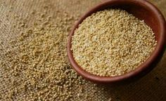 Cómo lavar quinoa
