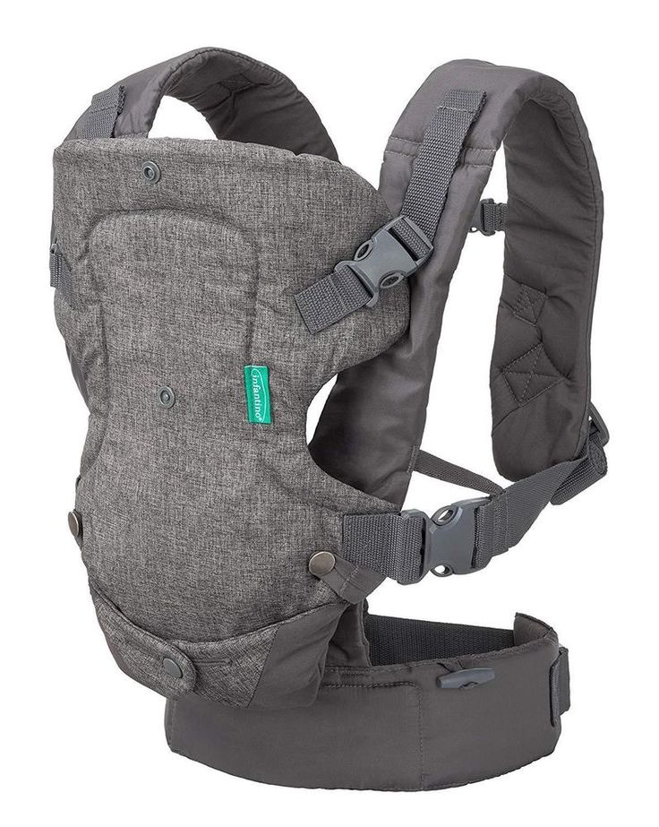 Infantino Flip 4in1 Convertible Carrier Infantino