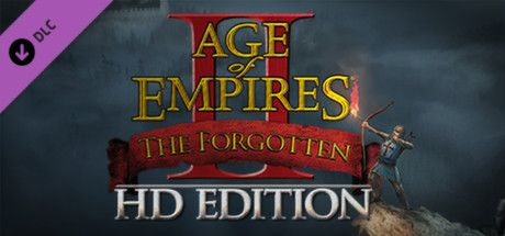 Age of Empires II HD: The Forgotten on Steam