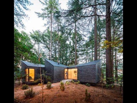 Pedras Salgadas Eco Resort 7 Prefab Cabins