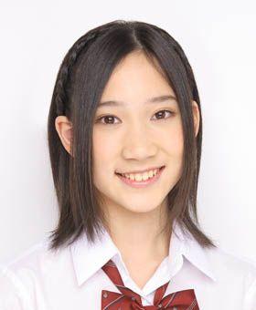 11th Generation (Announced July 2010). Name: Shihori Suzuka. Birthdate: February 17, 1994. #Shihori_Suzuka #鈴木紫帆里 #AKB48