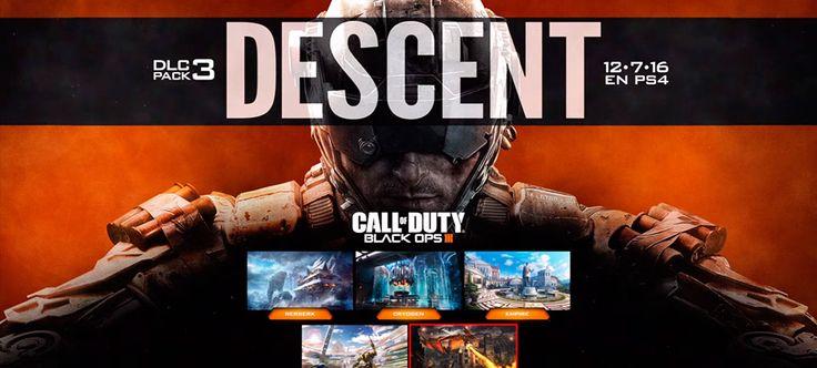 Tráiler+de+Call+of+Duty+Black+Ops+3:+Descent