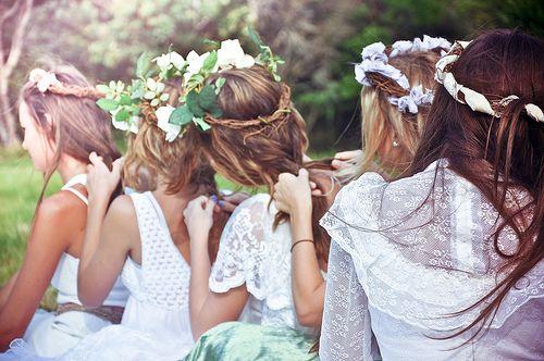 My bridesmades future attire...: Photos, Wedding Hair, Inspiration, Wedding Ideas, Beauty, Bridesmaids Hairstyle, Bridesmaid Hairstyles