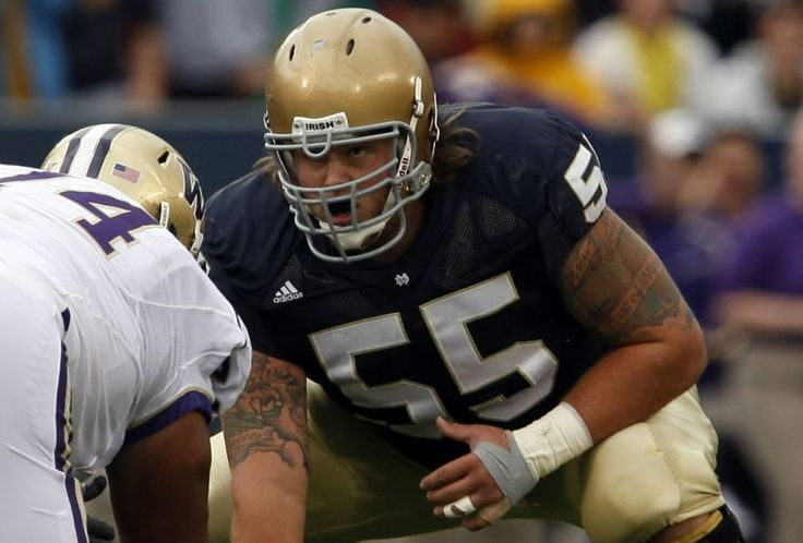 Notre Dame football recruiting: Hayes soaks up NFL wisdom