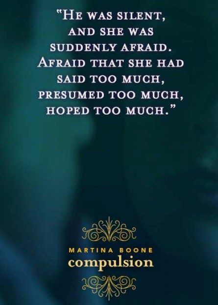 RED MOON...: Compulsion (The Heirs of Watson Island #1) by Martina Boone #Teaser