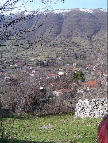 Pogoniani, Epirus