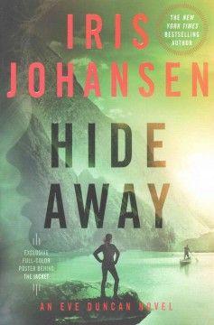 Hide away / Iris Johansen.