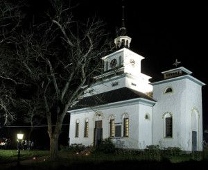 Kesän avoimet ovet Teijon kirkossa