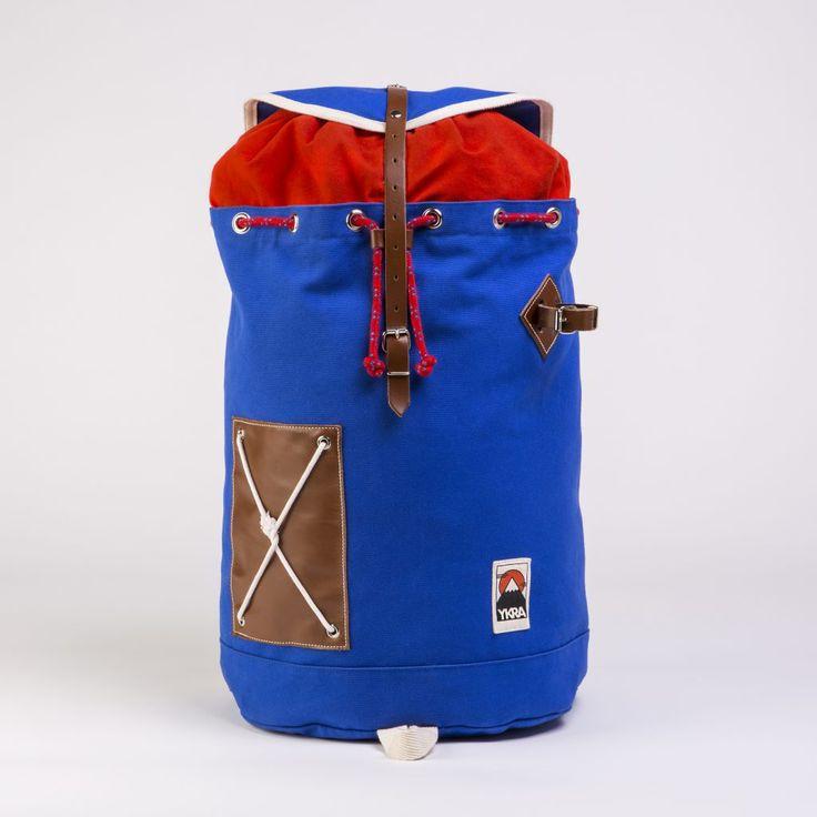 YKRA ALPINE 30L backpack