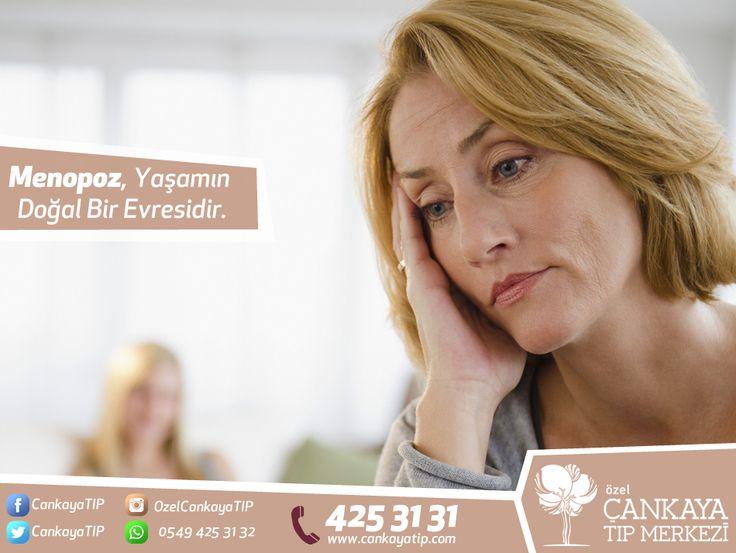 Her 30 günü geçen adet gecikmelerinde (özellikle 40 yaş üstü bayanların) mutlaka bir uzmana başvurması gereklidir. Kadın Hastalıkları ve Doğum ►Op. Dr. Cengiz AYDIN