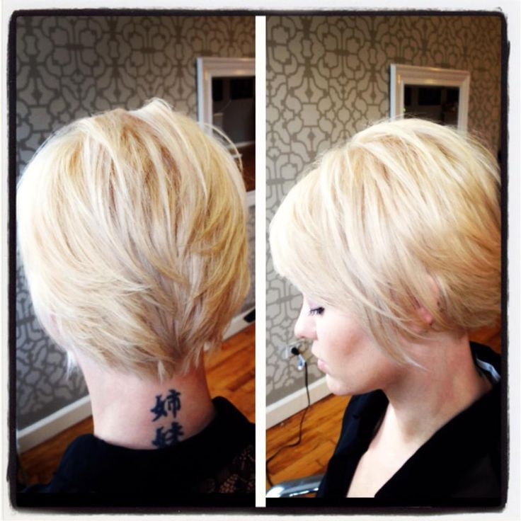 front back haircut pixie haircut back view search hair 2063