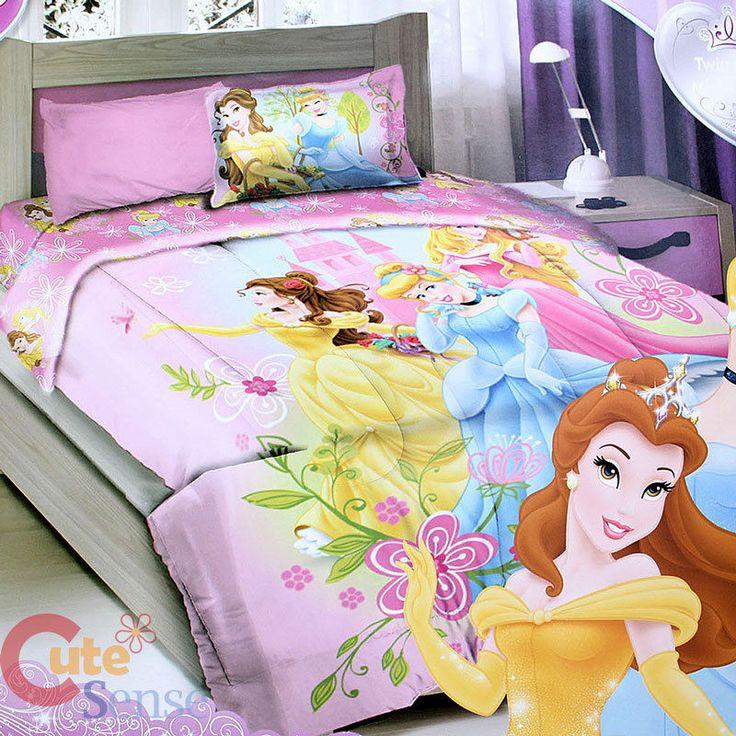 Best 205 Best Disney Princess Bedroom Images On Pinterest 400 x 300