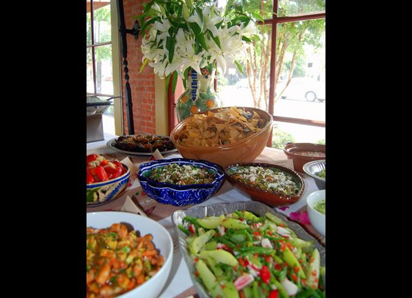 Welcome to Hugos Mexican Restaurant - Houston, TX