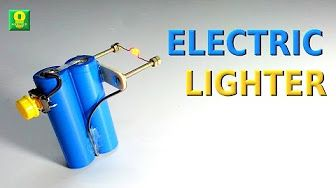 How to Make an Electric Match - Match Life Hacks - YouTube