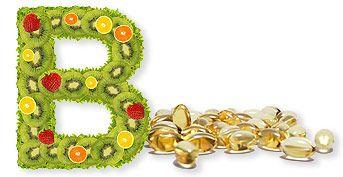Vitamin B Complex Benefits