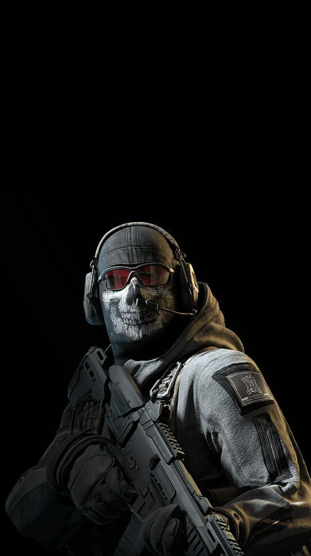 Simon Ghost Riley Call Of Duty Call Of Duty Ghosts Military Art