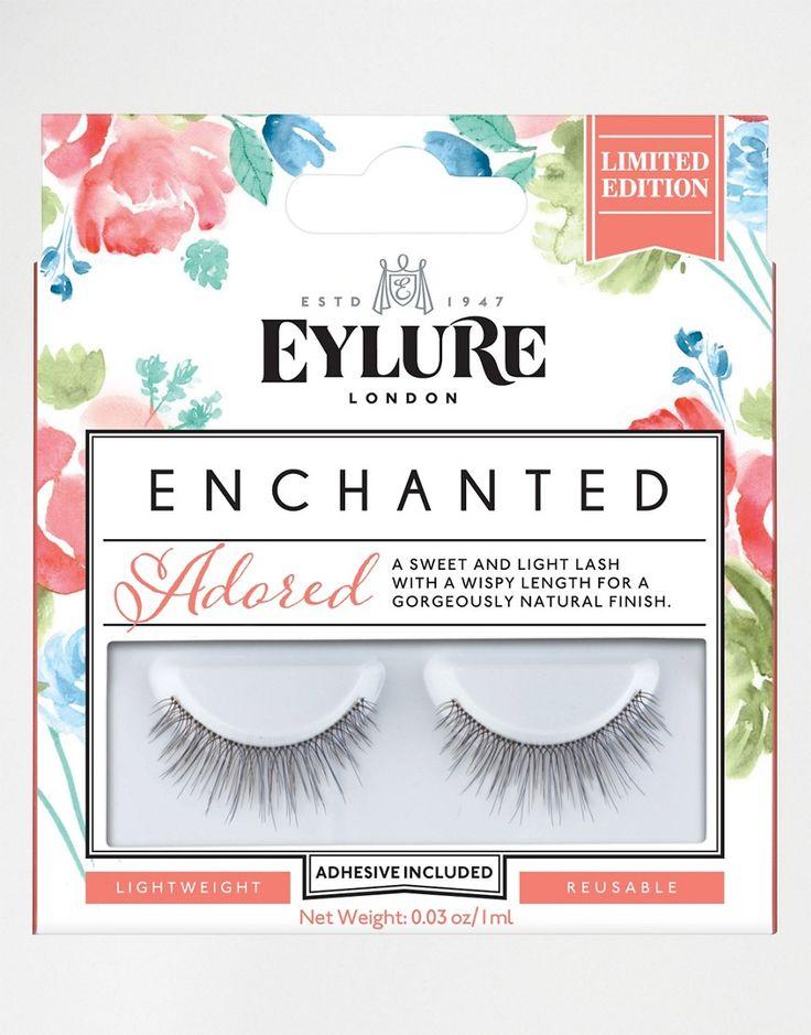 Eylure+Enchanted+Lashes