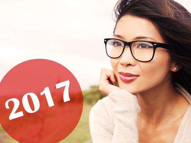 Wir haben dein chinesisches Jahreshoroskop 2017 für dich!