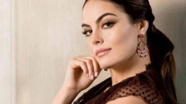 ¡Rumbo al altar! Ximena Navarrete revela detalles de su boda