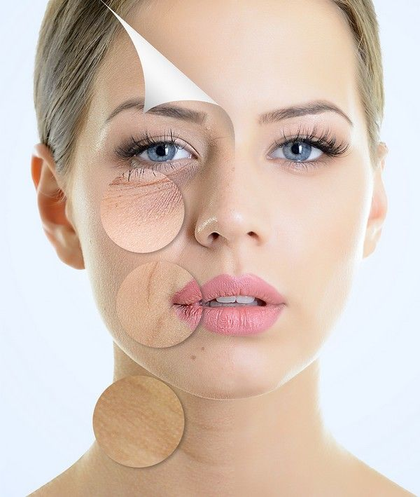 Natural Skin Care Recipes For Aging Skin