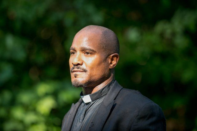 Seth Gilliam  #TWD #TheWalkingDead #comicconportugal