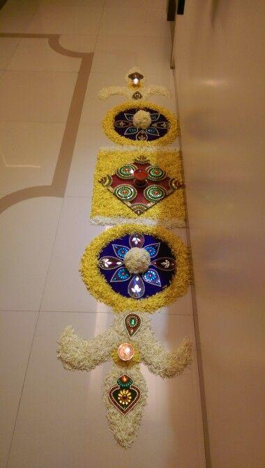 Happy Diwali More