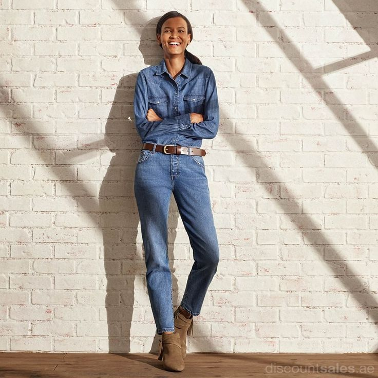 Mix & Match Denim Offers @ Marks & Spencer  We're offering denim solutions for Him and Her! Buy any jeans and get the second one half price. BUY NOW >> Mix & Match Denim Offers @ Marks & Spencer   #Demins #Jeans #Ladieswear #Marksandspencer #Menswear #AlGhurairCentre #Burjuman #Clothing #DeiraCityCentre #DubaiMall #Fashion #IbnBattutaMall #MalloftheEmirates #UAEdeals #DubaiOffers #OffersUAE #DiscountSalesUAE #DubaiDeals #Dubai #UAE #MegaDeals #MegaDealsU