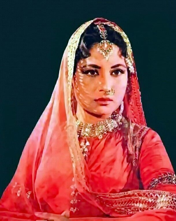 55 Best Meena Kumari Images On Pinterest  Vintage -9202