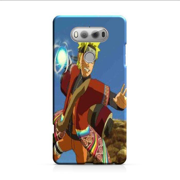 Uzumaki Naruto Power LG V30 3D Case