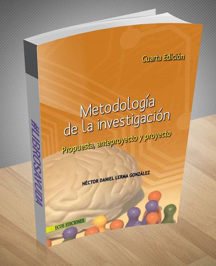 Metodología de la investigacion – Hector Lerma – Ebook – PDF       http://librosayuda.info/2016/09/28/metodologia-de-la-investigacion-hector-lerma-ebook-pdf/