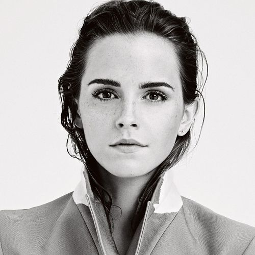 emma watson One of the most beautiful women I've ever seen. No wonder she is the new face of Lancome.