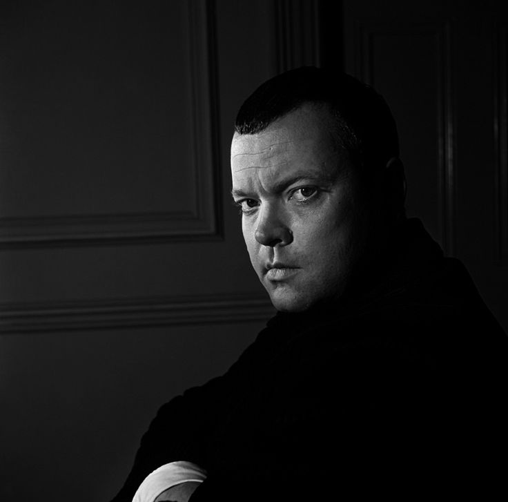 A biography of orson welles an american actor and director