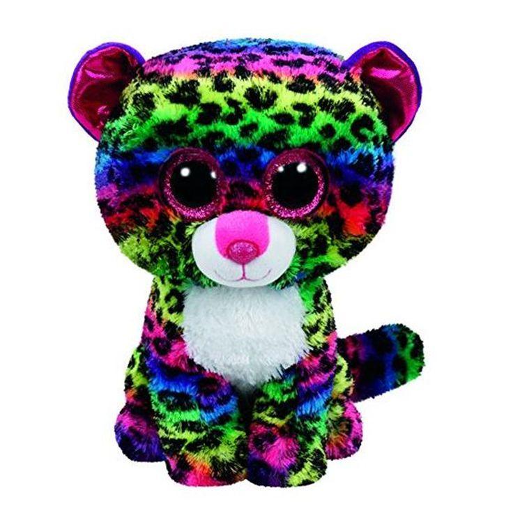 $4.49 (Buy here: https://alitems.com/g/1e8d114494ebda23ff8b16525dc3e8/?i=5&ulp=https%3A%2F%2Fwww.aliexpress.com%2Fitem%2FTy-Beanie-Boos-Original-Big-Eyes-Plush-Toy-Doll-Child-Brithday-10-15cm-Spots-Leopard-TY%2F32766586753.html ) Ty Beanie Boos Original Big Eyes Plush Toy Doll Child Brithday 10 - 15cm Spots Leopard TY Baby For Kids Gifts for just $4.49