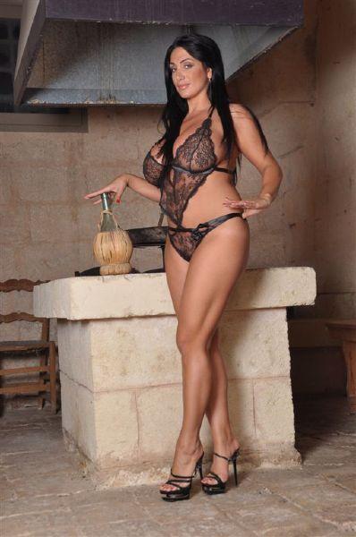 Marika Fruscio complete body of work