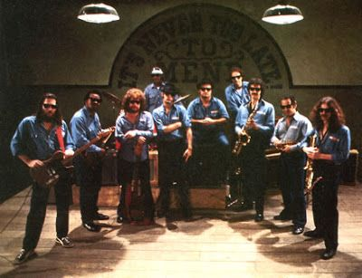 THE BLUES BROTHERS BAND | Blues Tuesday