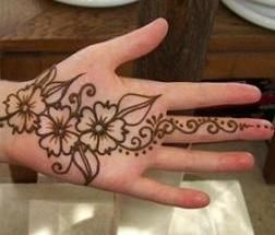 The 25 best Mehndi designs for kids ideas on Pinterest Henna