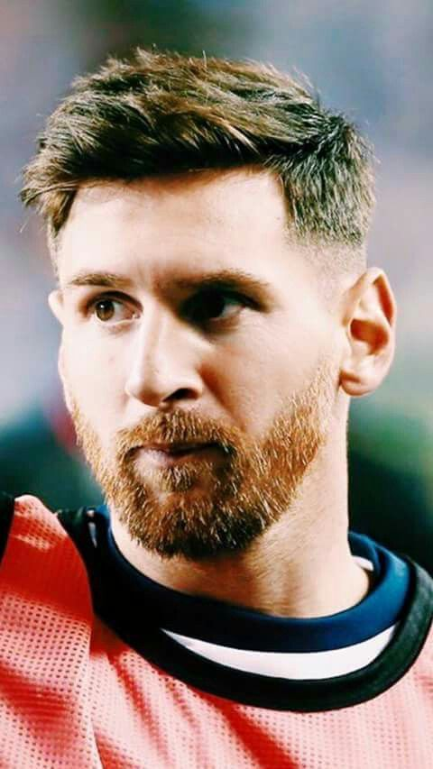 Leo Messi retired from international football